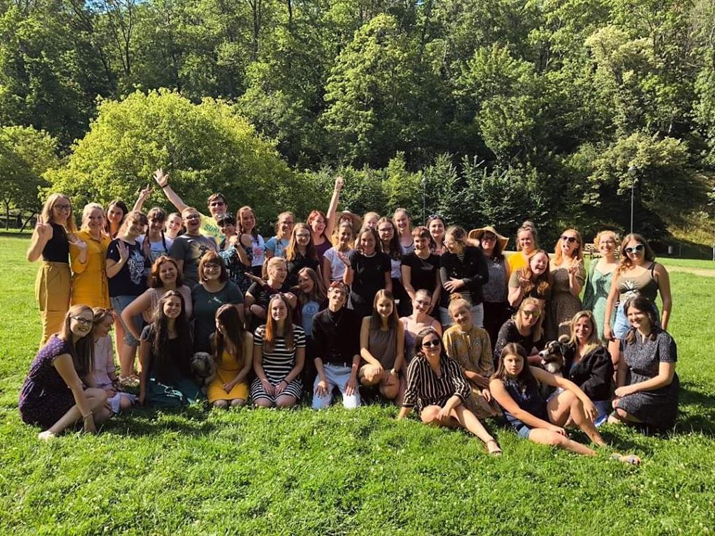 Report: Osmý YOLI piknik
