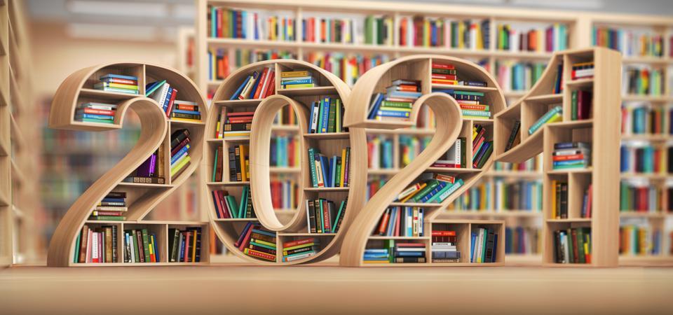 Očekávané knihy roku 2021