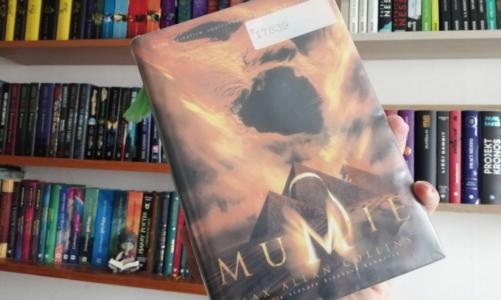 Recenze: Mumie (Mumie 1)