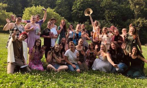 Report: YOLI piknik podeváté
